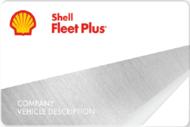 Shell Fleet Plus Credit Card