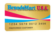 BrandsMart U.S.A Credit Card