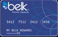 Belk Rewards Mastercard®