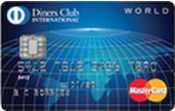 Diners Club Card Premier Credit Card